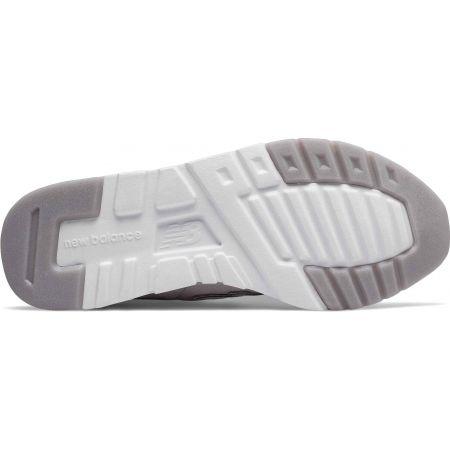 Dámská vycházková obuv - New Balance CW997HJC - 4