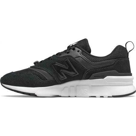 Dámska vychádzková obuv - New Balance CW997HJB - 2