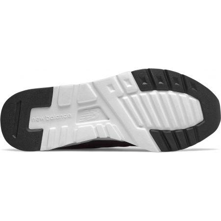 Dámska vychádzková obuv - New Balance CW997HJB - 4