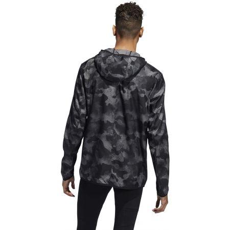 Мъжко  яке за бягане - adidas OWN THE RUN JKT - 7