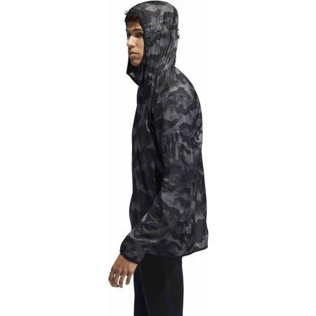Мъжко  яке за бягане - adidas OWN THE RUN JKT - 6