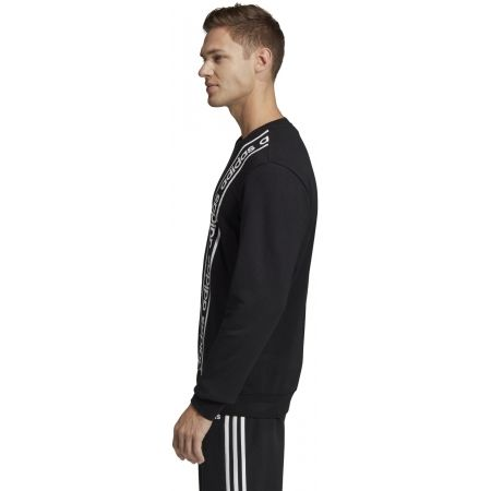 Men's sweatshirt - adidas MENS CELEBRATE THE 90S BRANDED CREW - 6