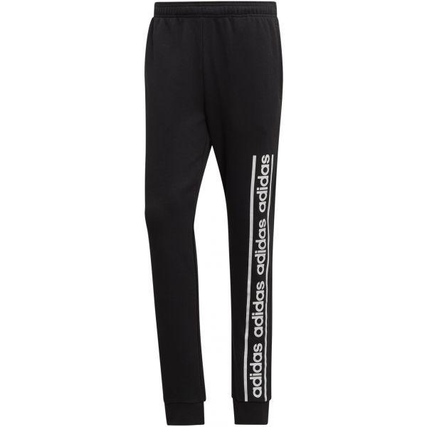adidas MENS CELEBRATE THE 90S BRANDED PANT černá XL - Pánské sportovní kalhoty