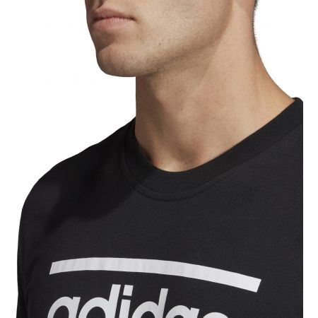 Men's T-shirt - adidas MENS CELEBRATE THE 90S BRANDED TEE - 8
