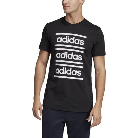 Men's T-shirt - adidas MENS CELEBRATE THE 90S BRANDED TEE - 3