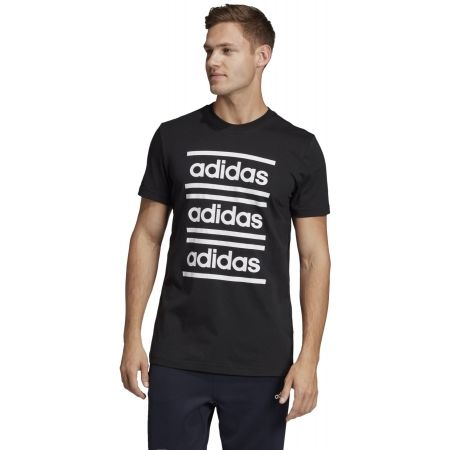 Men's T-shirt - adidas MENS CELEBRATE THE 90S BRANDED TEE - 4