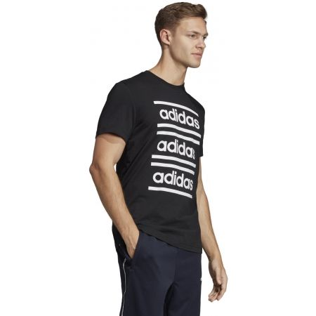 Men's T-shirt - adidas MENS CELEBRATE THE 90S BRANDED TEE - 5