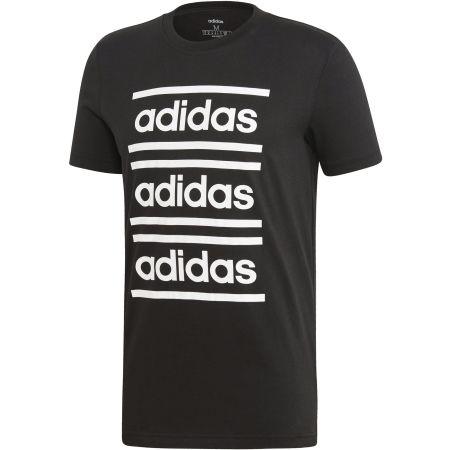 adidas MENS CELEBRATE THE 90S BRANDED TEE - Pánské tričko
