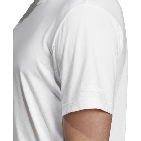 Men's T-shirt - adidas M GRFX LNR TEE 2 - 9
