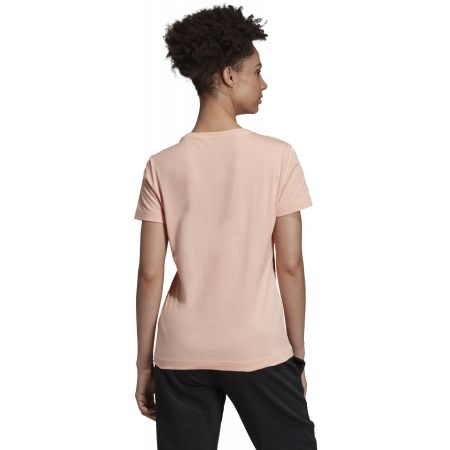 Women's T-shirt - adidas W GRFX BXD T 1 - 7