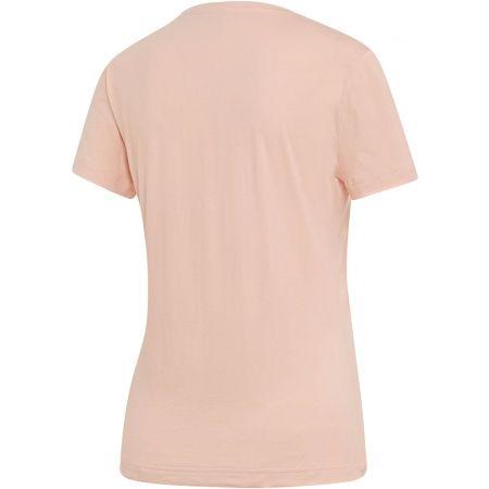 Women's T-shirt - adidas W GRFX BXD T 1 - 2