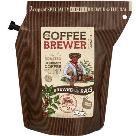 Bio káva - Grower's Cup KAVA COLUMBIA