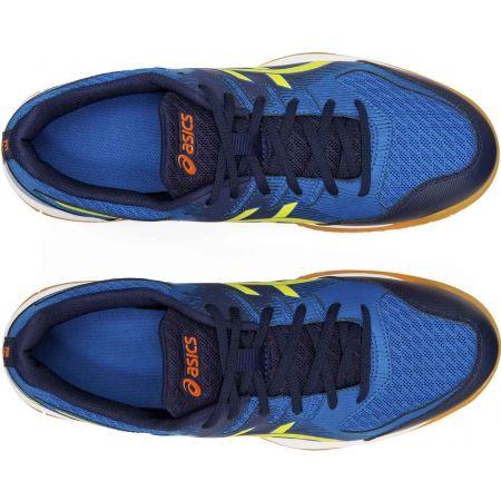 Мъжки туристически обувки - Asics GEL-ROCKET 9 - 5