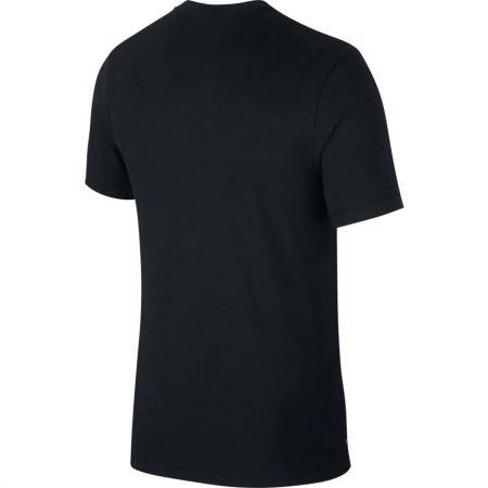 Pánské tričko - Nike DRY TEE CAMO BLOCK - 2