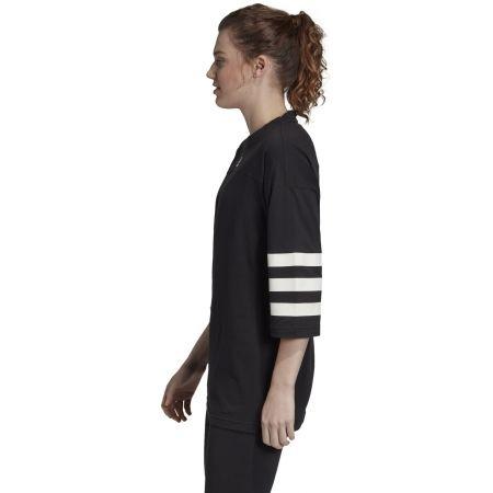 Women's T-shirt - adidas SID JERSEY - 6