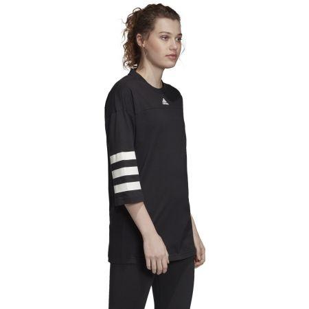 Women's T-shirt - adidas SID JERSEY - 5