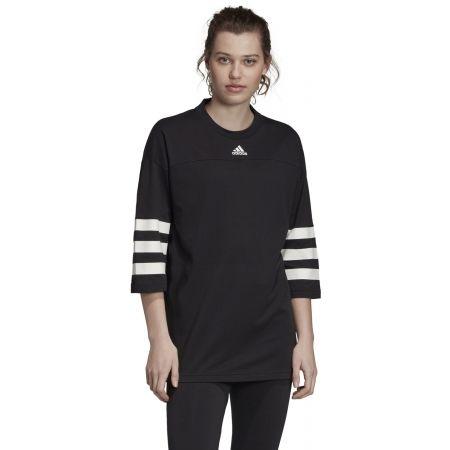 Дамска тениска - adidas SID JERSEY - 4