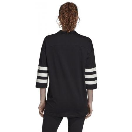 Women's T-shirt - adidas SID JERSEY - 7