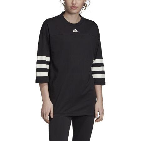 Дамска тениска - adidas SID JERSEY - 3