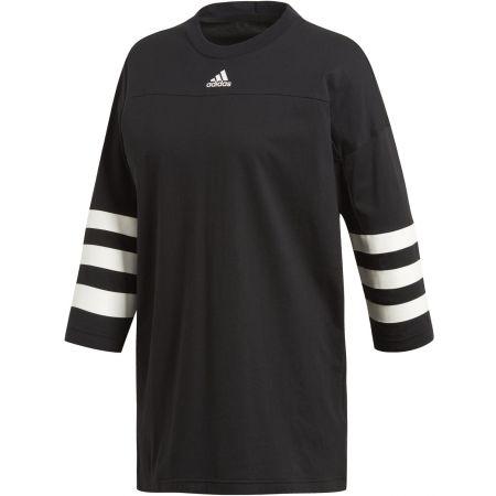 Дамска тениска - adidas SID JERSEY - 1