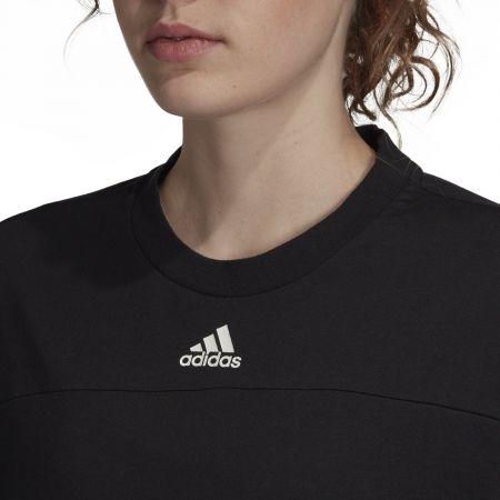 Дамска тениска - adidas SID JERSEY - 8