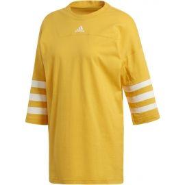 adidas SID JERSEY - Dámské tričko