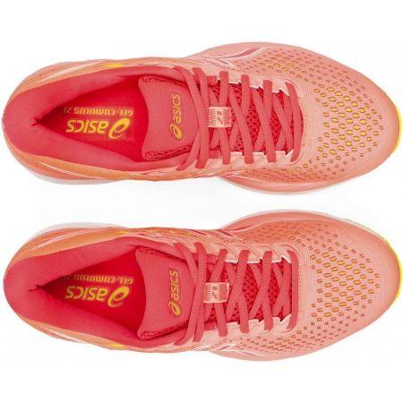 Dámská běžecká obuv - Asics GEL-CUMULUS 21 W - 5