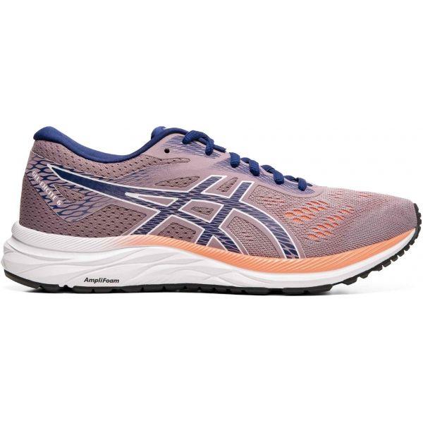 Asics GEL-EXCITE 6 W fialová 8.5 - Dámska bežecká obuv