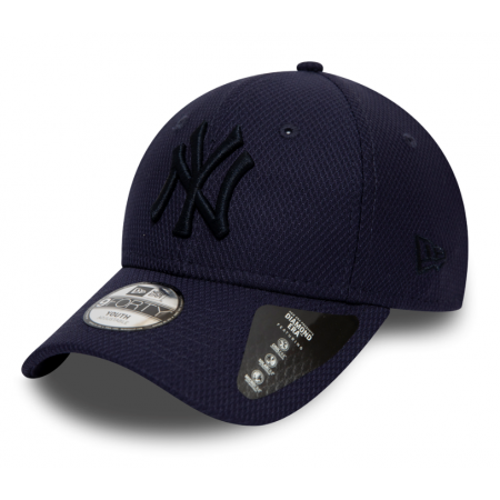 Dětská klubová kšiltovka - New Era 94FORTY DIAMOND KIDS NEW YORK YANKEES - 1