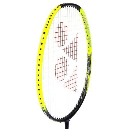 Rachetă de badminton - Yonex NanoFlare 370 Speed - 3
