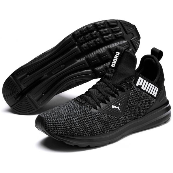 Puma ENZO BETA WOVEN - Pánska voľnočasová obuv