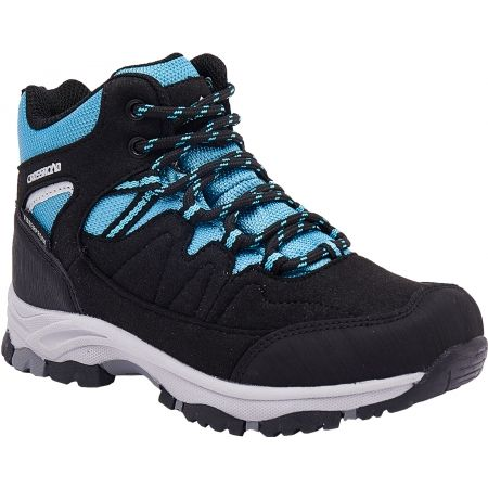 Crossroad DISCO - Kids' trekking shoes