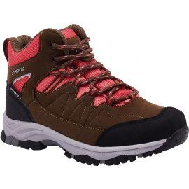 Crossroad DISCO - Kids' trekking shoes
