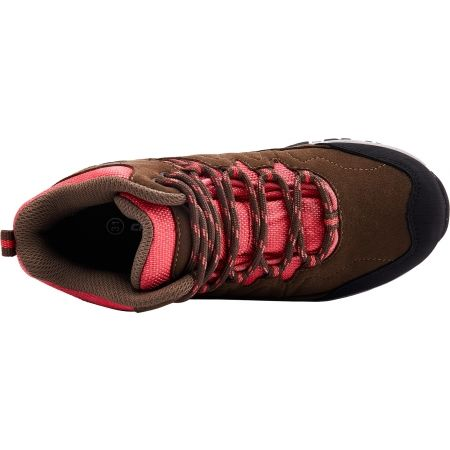 Dětská treková obuv - Crossroad DISCO - 5