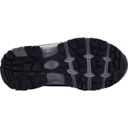 Dětská treková obuv - Crossroad DISCO - 6