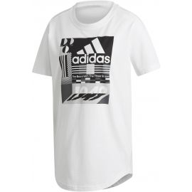 adidas MH GRAPHIC T