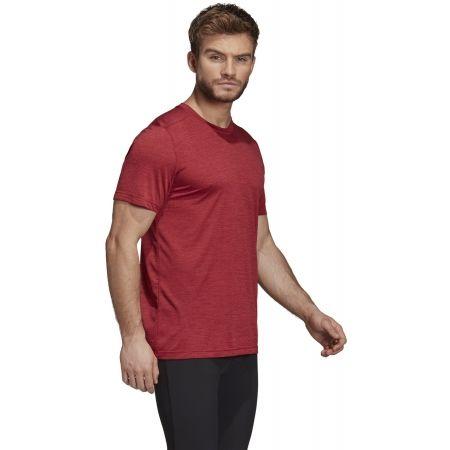 Men's T-shirt - adidas TERREX TIVID TEE - 5