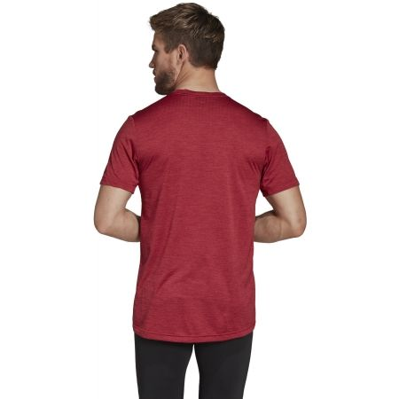 Men's T-shirt - adidas TERREX TIVID TEE - 7