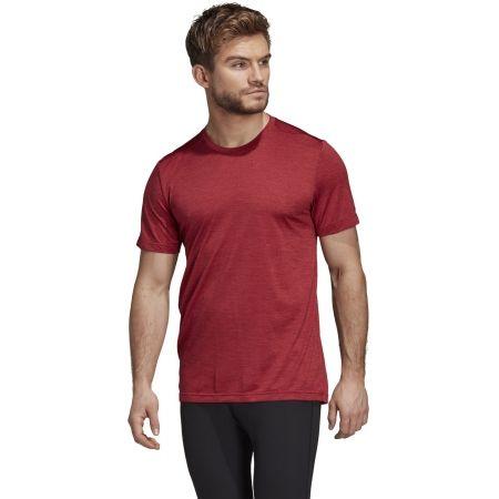 Men's T-shirt - adidas TERREX TIVID TEE - 4