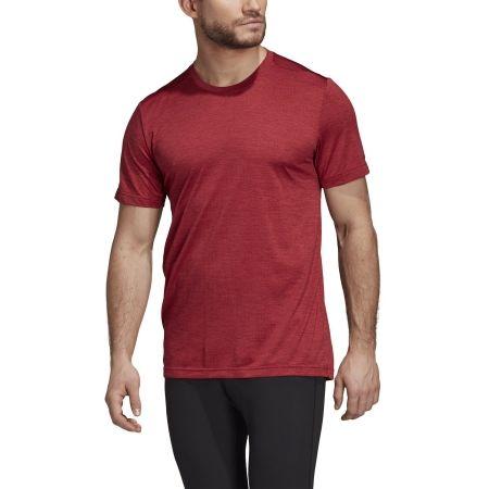 Men's T-shirt - adidas TERREX TIVID TEE - 3