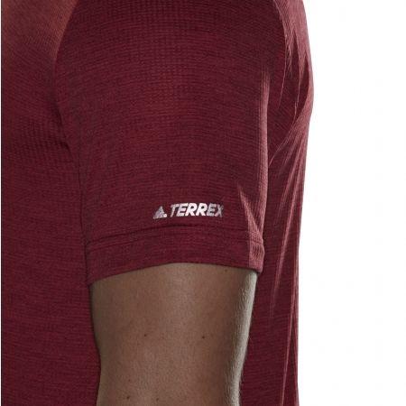 Men's T-shirt - adidas TERREX TIVID TEE - 10