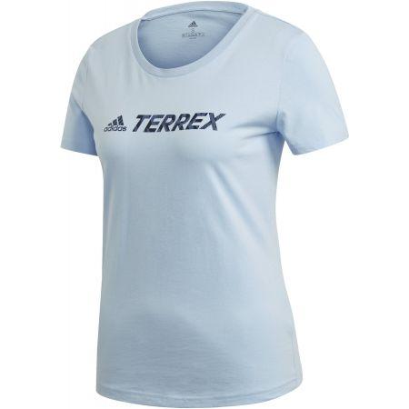 adidas TERREX TEE W - Dámské tričko