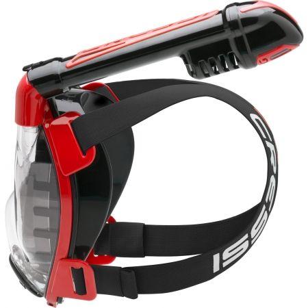 Celoobličejová šnorchlovací maska - Cressi DUKE - 4