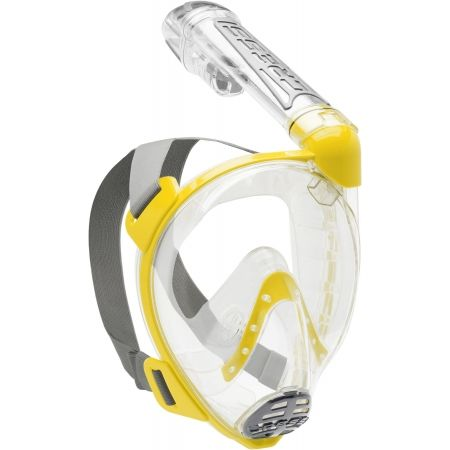 Cressi DUKE - Full-face snorkelling mask