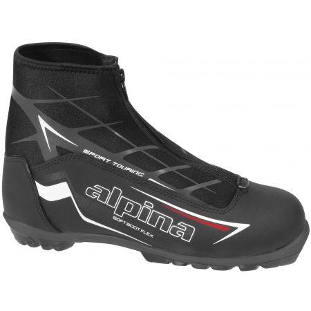Alpina SPORT TOUR - Men's nordic ski boots