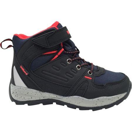 Detská zimná obuv - Willard COUGAR - 3