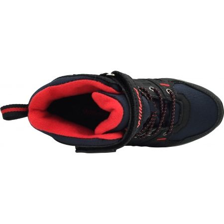 Detská zimná obuv - Willard COUGAR - 5