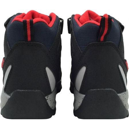 Detská zimná obuv - Willard COUGAR - 7