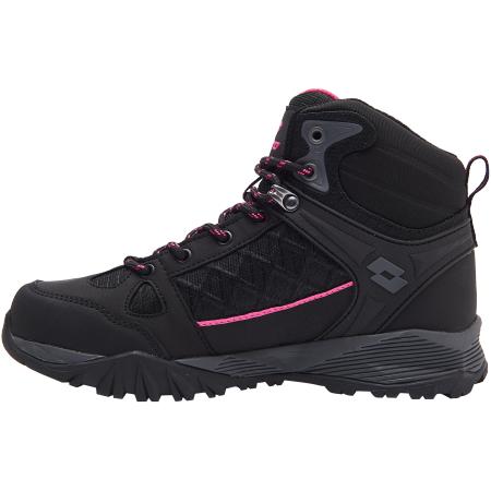 Дамски туристически обувки - Lotto DIEGO - 3