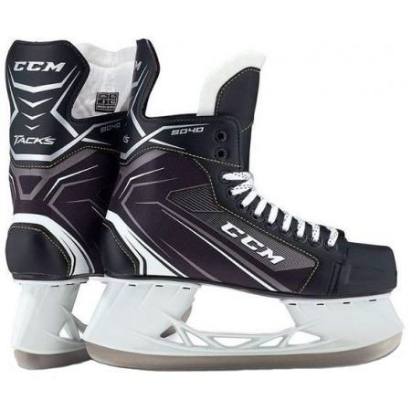 CCM TACKS 9040 JR - Łyżwy hokejowe juniorskie